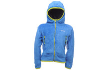 Regatta Nixie Hooded oxford blue